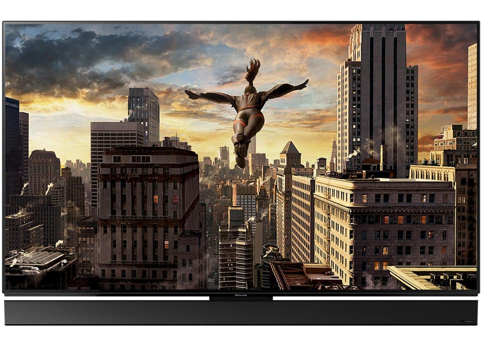CES 2018: Panasonic's remarkable new FZ950 and FZ800 TVs bring