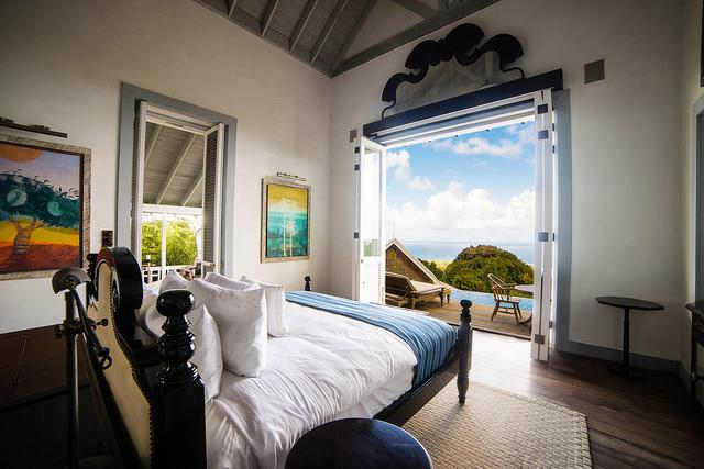 Belle Mont Farm: The St Kitts hotel reinventing Caribbean tourism