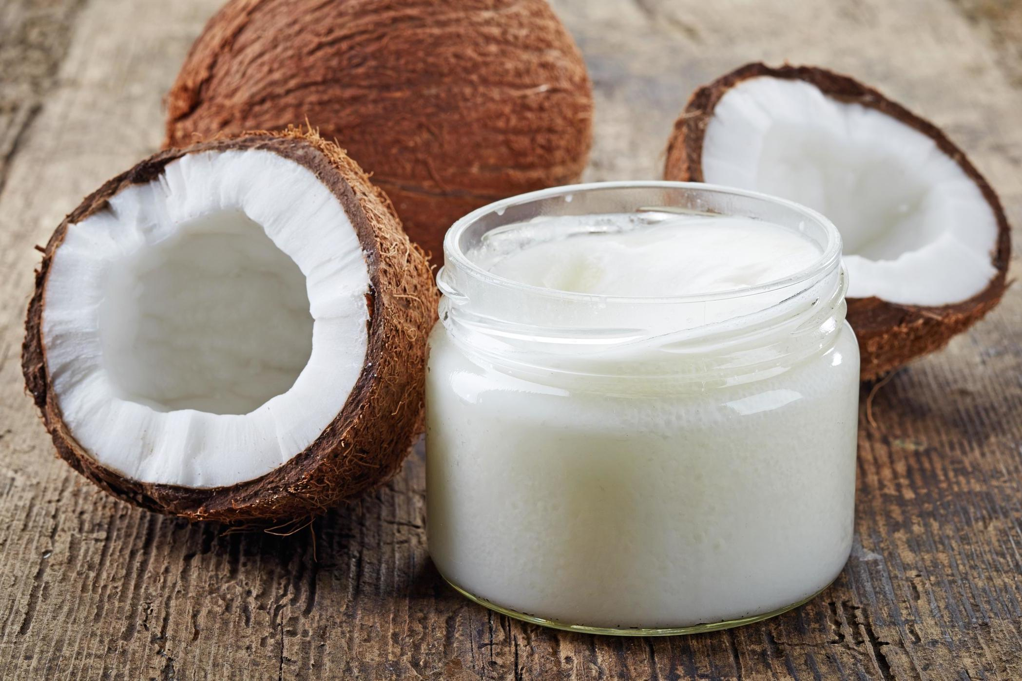 Coconut oil may reduce risk of heart disease, finds new study