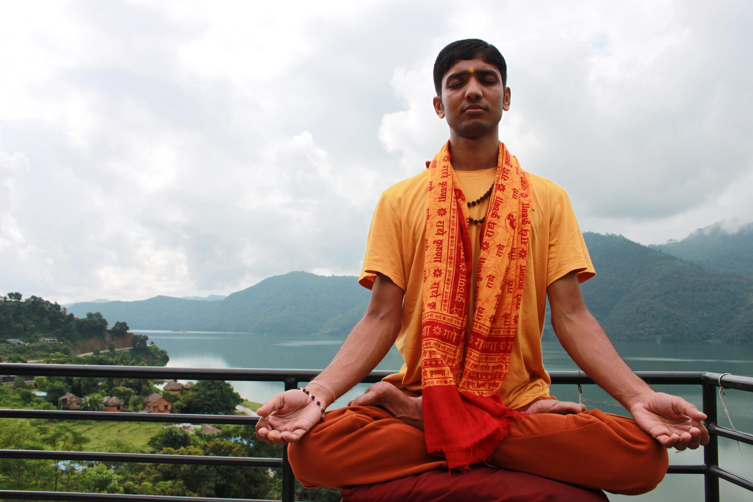 Nepal yoga retreats: Are spiritual holidays a load of nonsense?