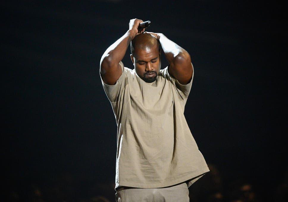 Kanye West updates new album 'ye', adds lyric about slavery | The
