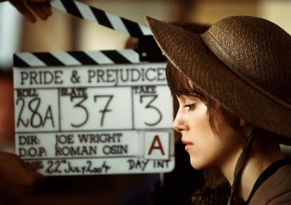 Keira Knightley Says She Acts Mostly In Period Dramas Like Pride Prejudice To
