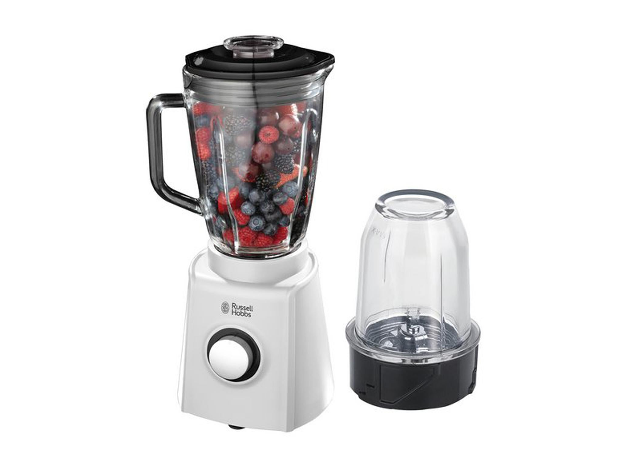A great blender for the ...