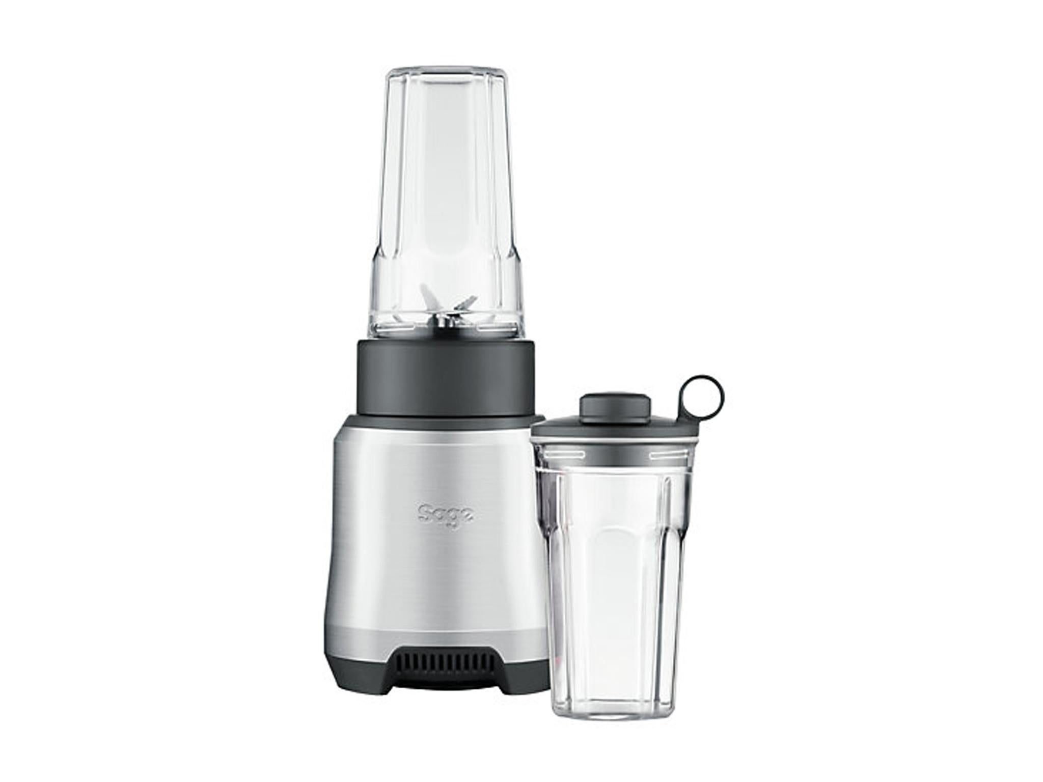 Sage by Heston Blumenthal the Boss to Go Blender: £109.99, John Lewis & Partners