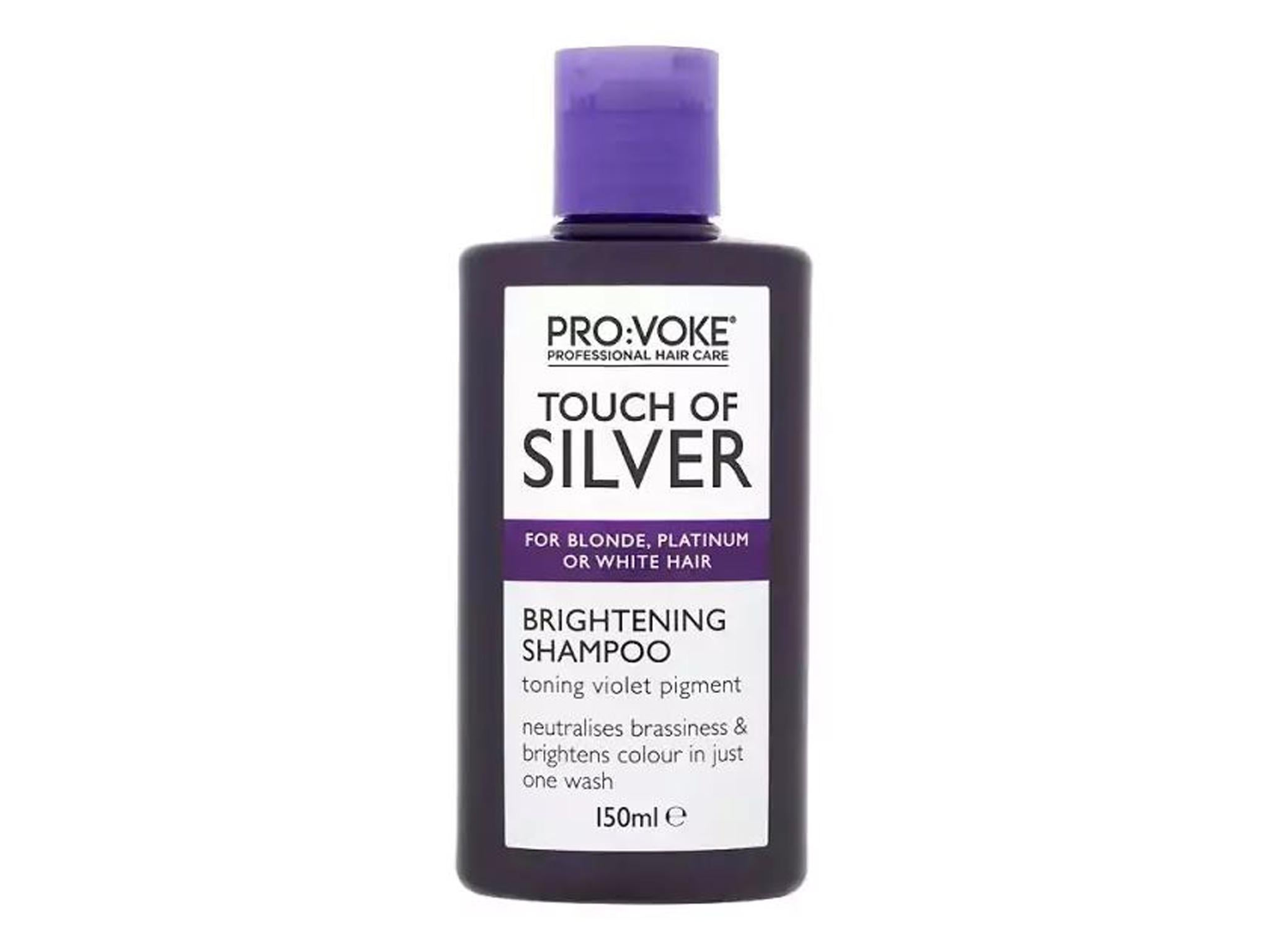 10 Best Purple Shampoos For Blonde Hair The Independent