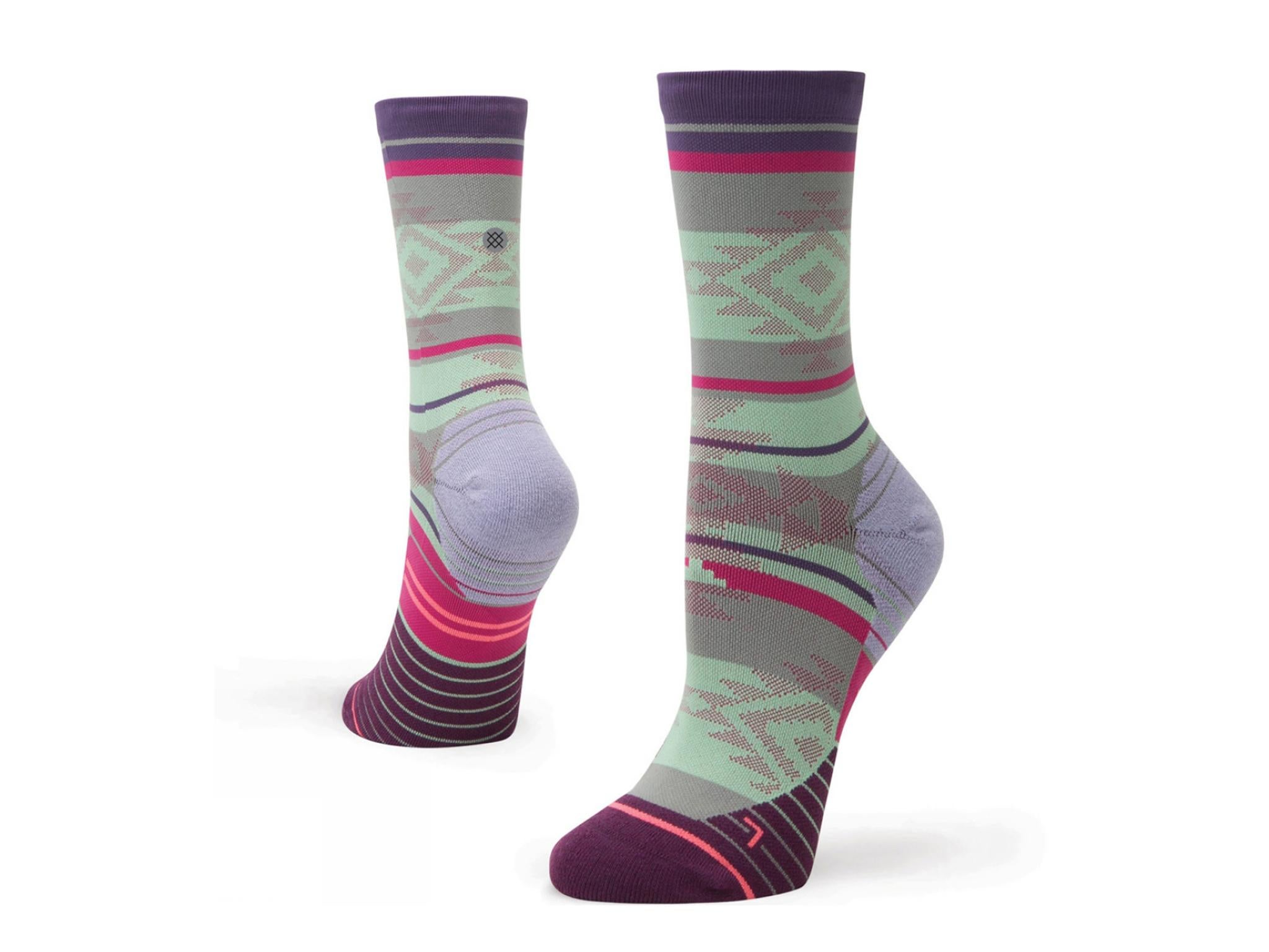 picture Wear the Right Socks to Battle Blisters