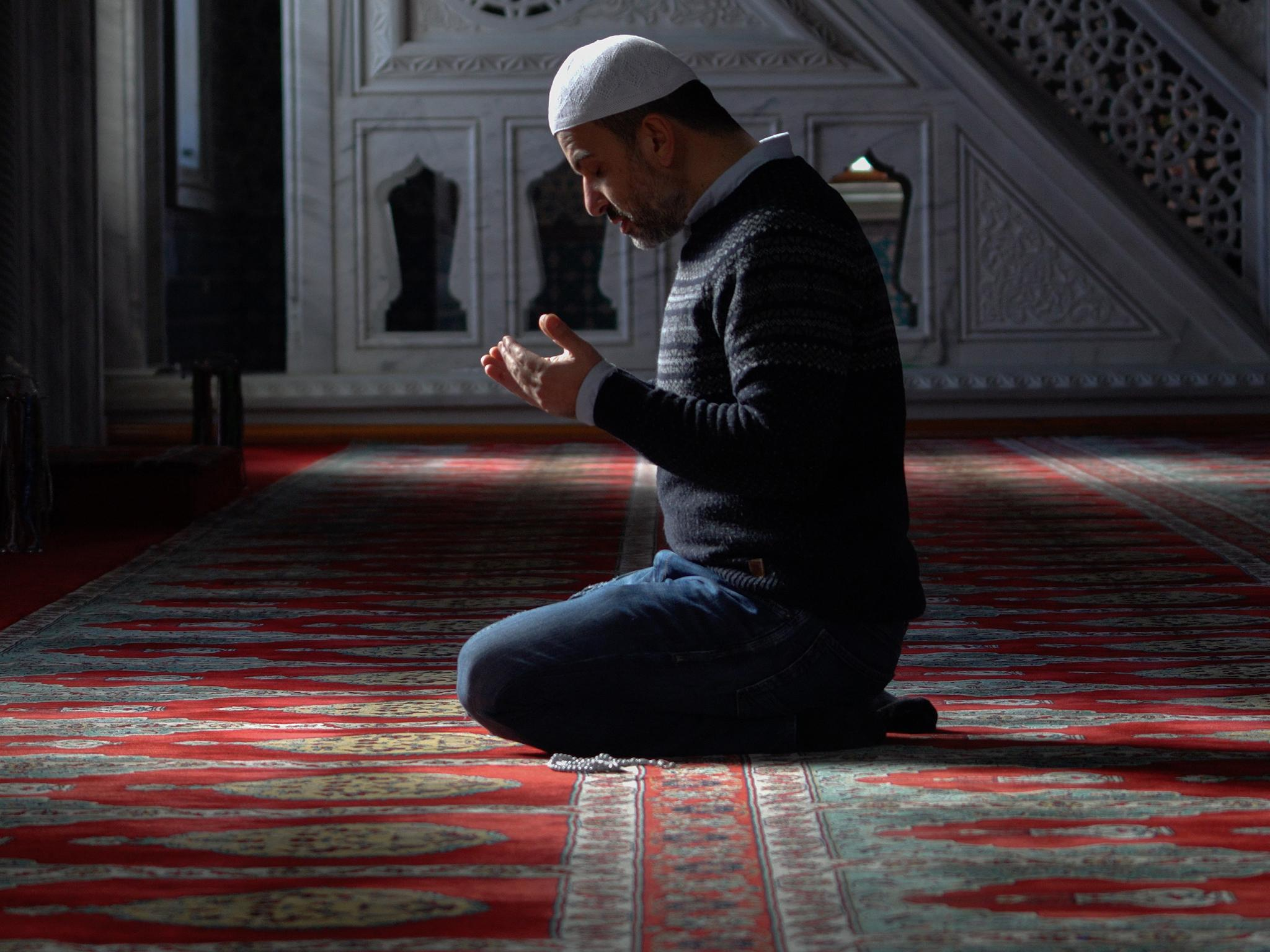 Muslims to become US second largest religious group by the year 2040, says new research