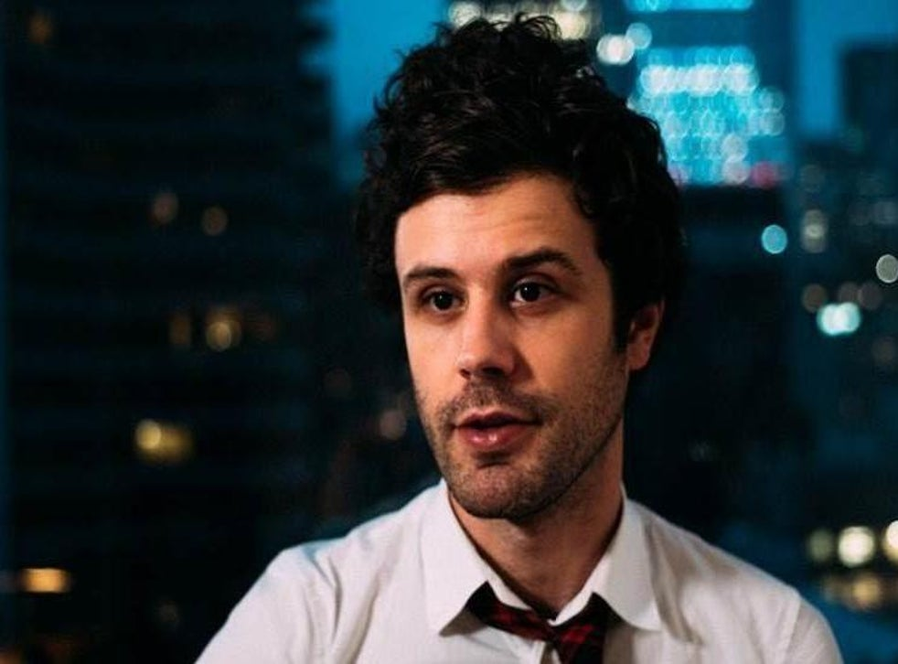Passion Pit's Michael Angelakos on speaking out on mental health ...