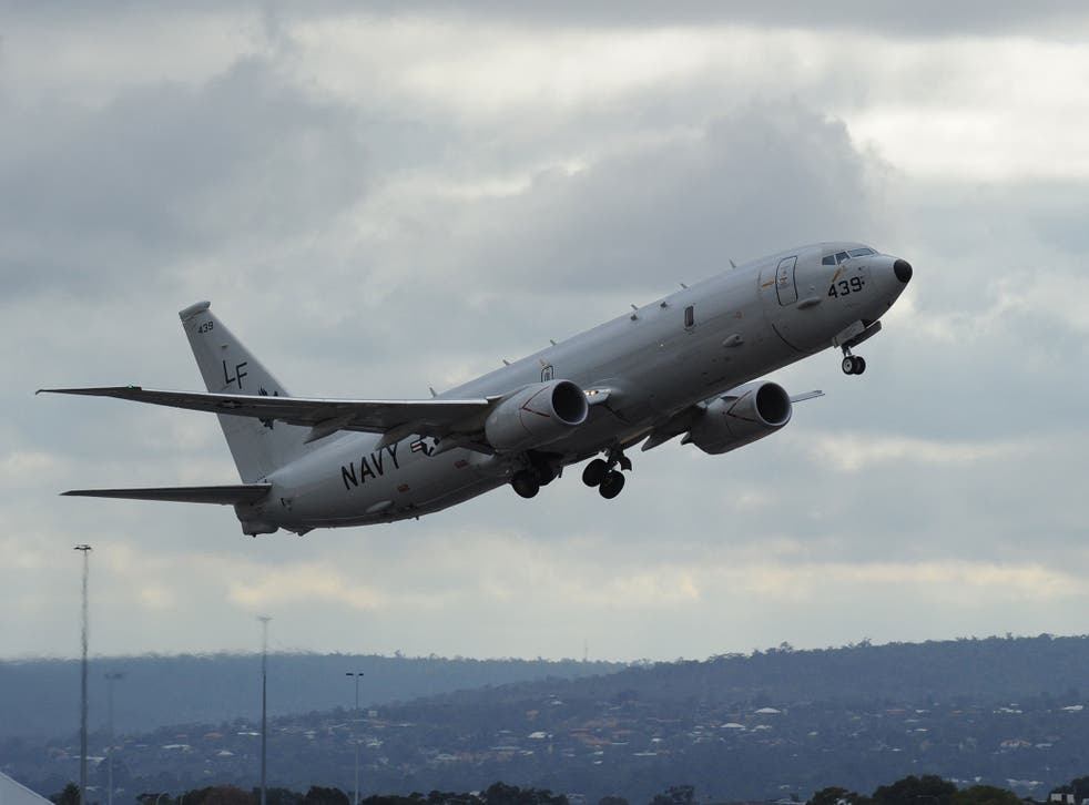 Until new Poseidon P-8 aircraft arrive in 2020 the UK will have none of its own maritime patrol aircraft