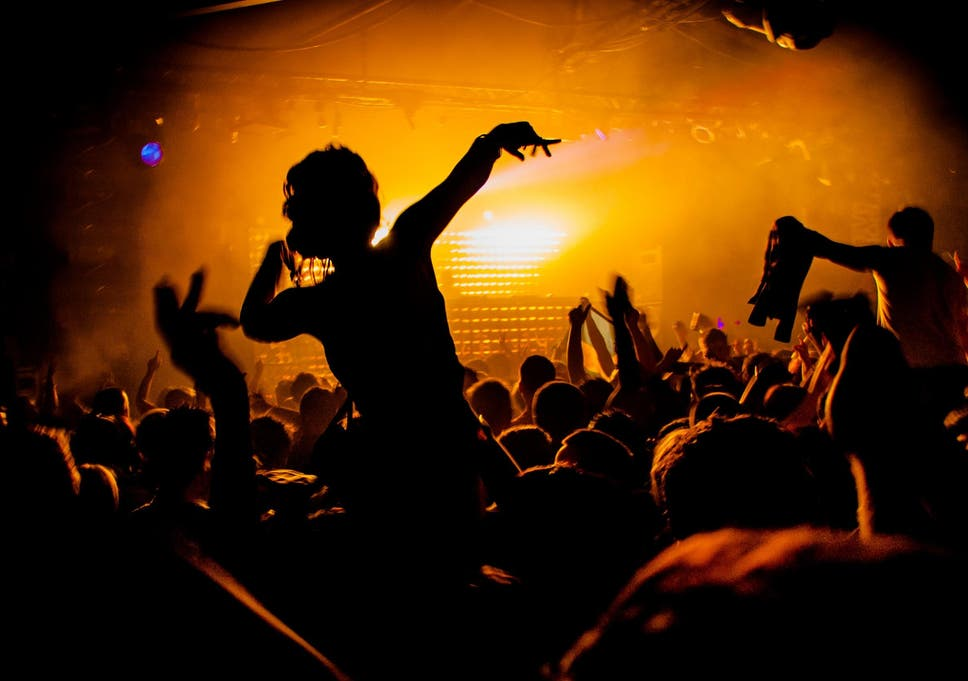 How likely are you to get tinnitus from clubbing? | The