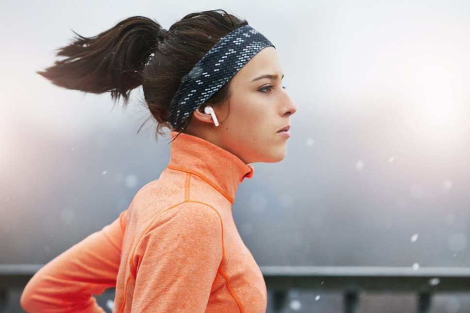 8 best headphones for running the independent theres a wealth of evidence to show that music boosts your workout so finding the perfect pair of headphones can supercharge your run ccuart Gallery