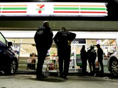 7-Eleven stores targeted in mass immigration action
