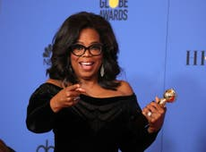 Seal tells Oprah she's a hypocrite and 'part of the problem'