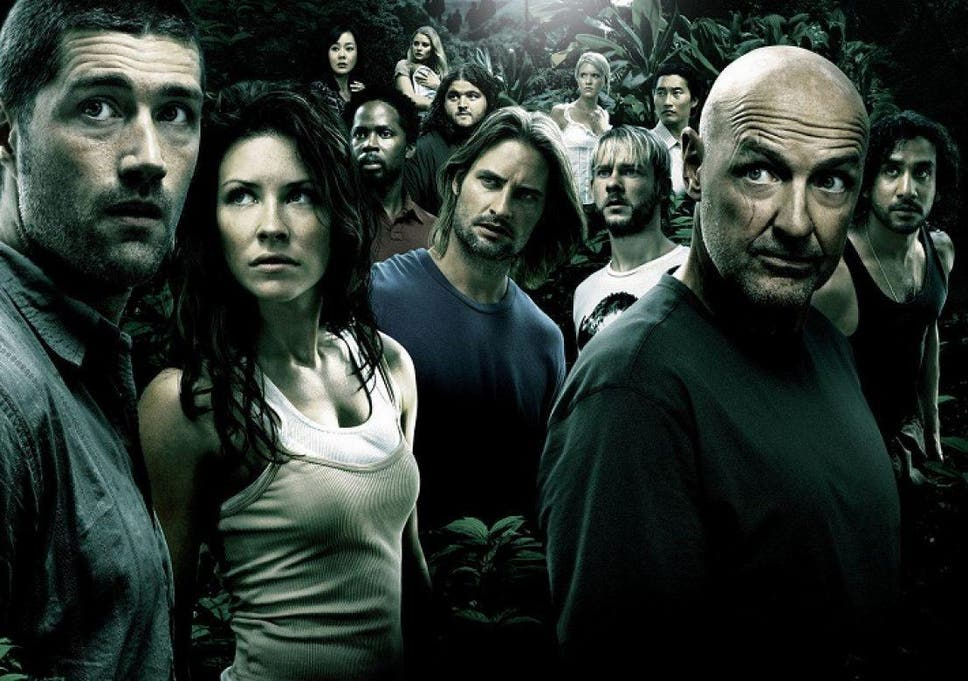 Lost reboot speculation shut down by ABC in least convincing way