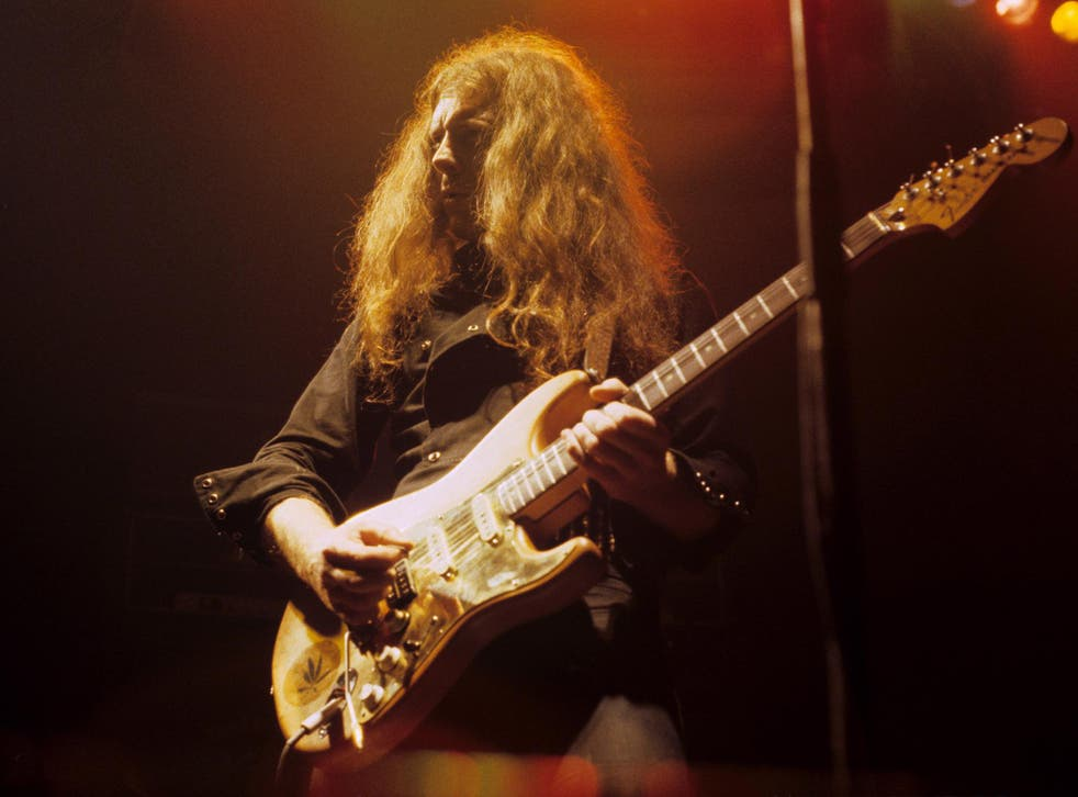 Clarke played on Motorhead's self-titled 1977 debut album and also played on 1979's 'Overkill' and 'Bomber', 1980's 'Ace Of Spades' and 1982's 'Iron Fist'