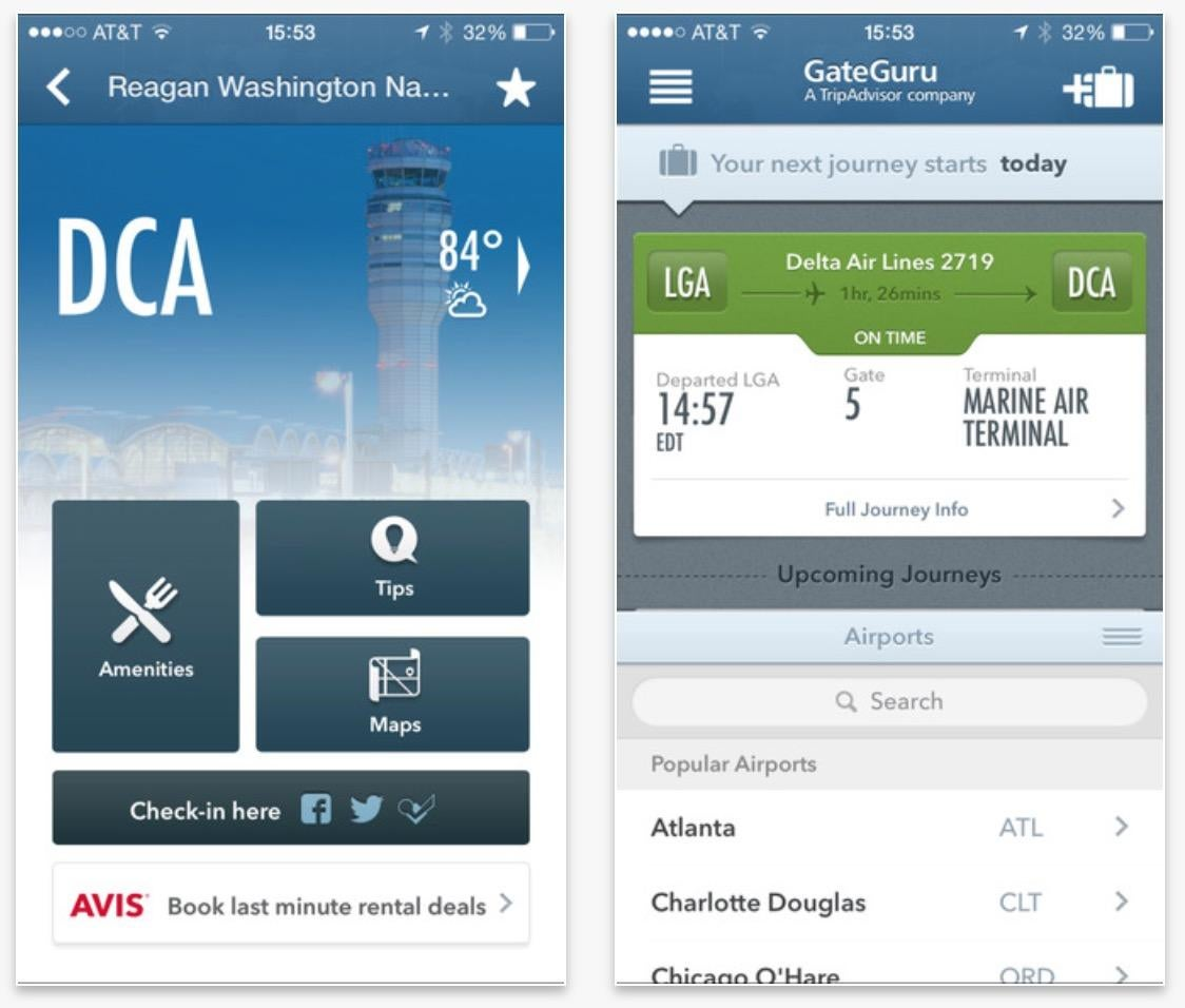 20 of the best travel apps to have on your phone this year