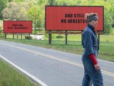 Why Three Billboards didn't deserve an Oscar nomination