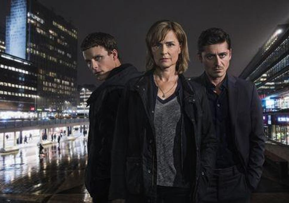 TV Review, Before We Die (Channel 4): Recommended for long dark