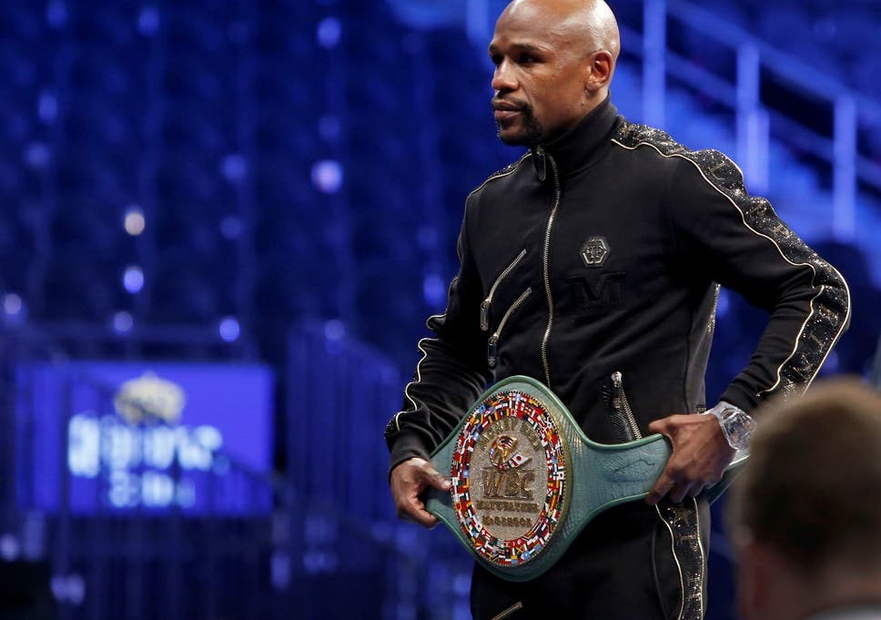 mayweather invests in cryptocurrency