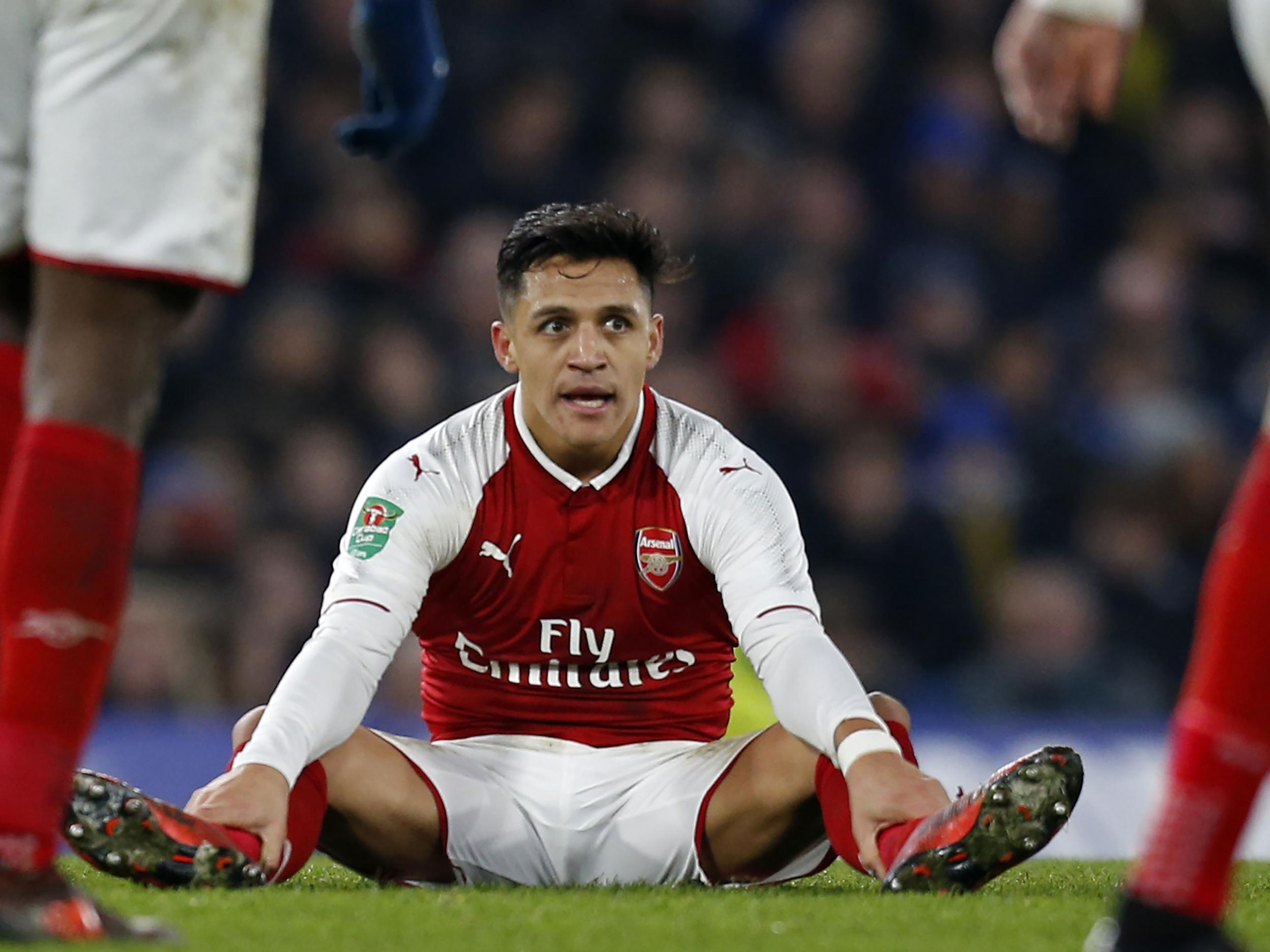 Transfer news, rumours LIVE: Liverpool, Manchester United and Arsenal latest, Alexis Sanchez updates and done deals