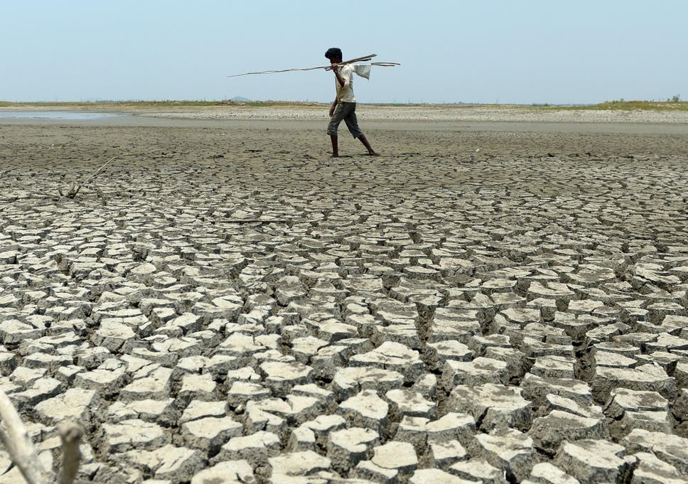 Global Warming Set To Exceed Paris Agreements 15c Limit By 2040s
