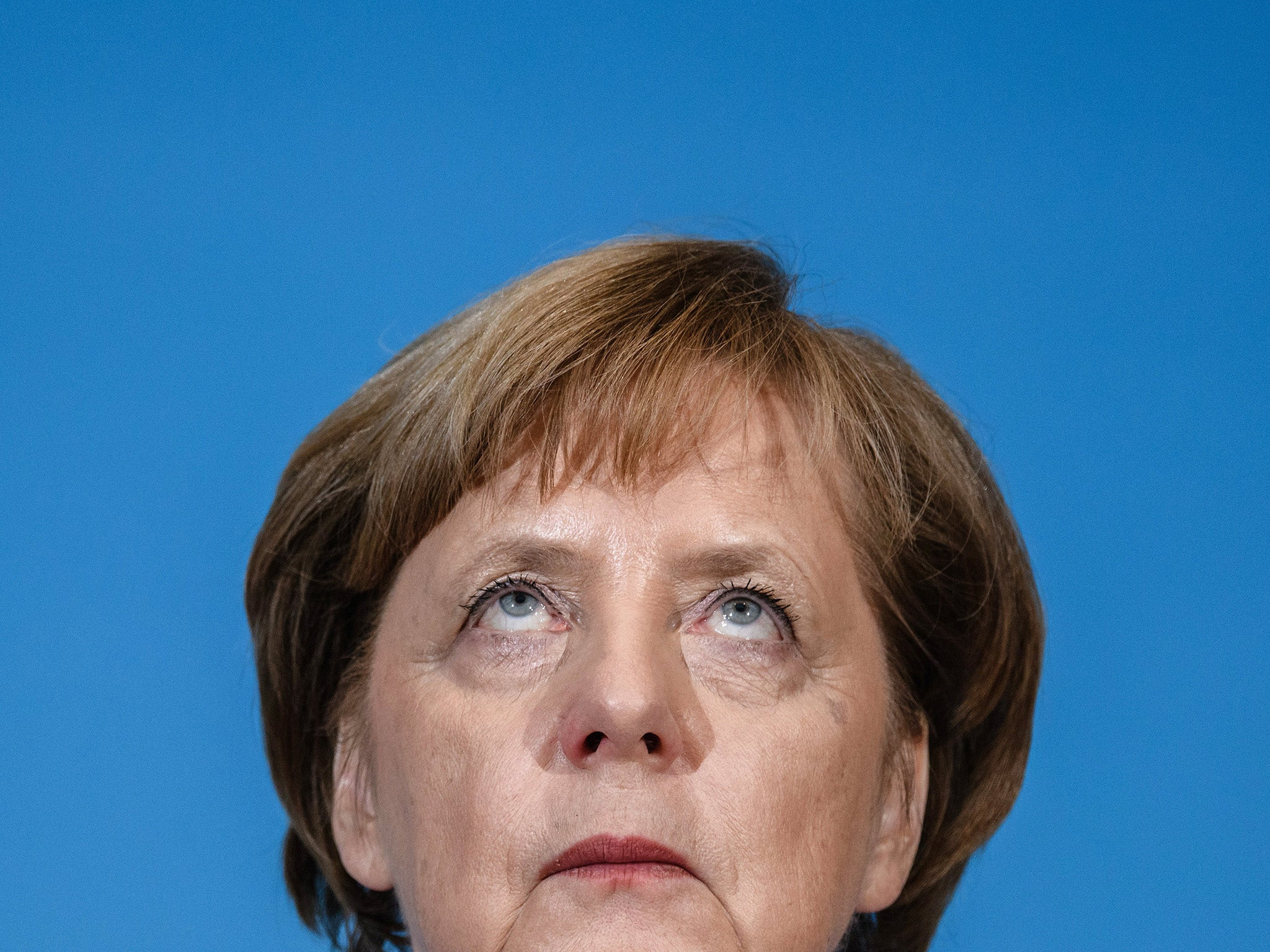 Germany's economy is growing – so why are voters turning against politicians who brought them this success?