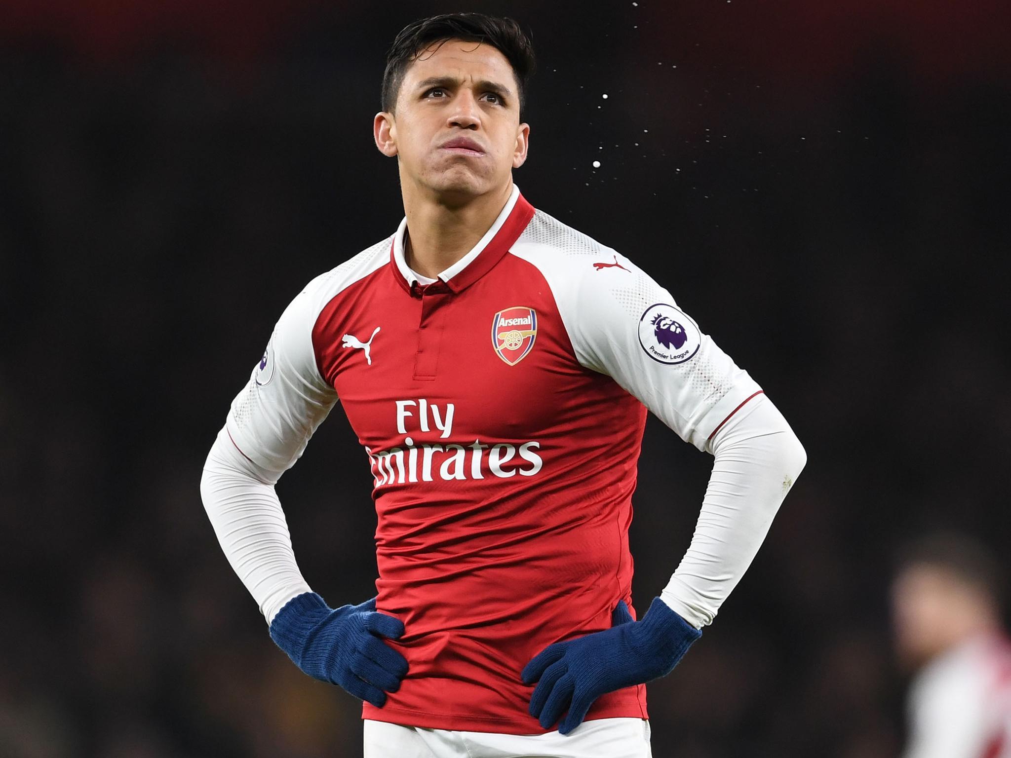 Transfer news LIVE: Alexis Sanchez's Manchester United deal close, Arsenal, Liverpool and Spurs latest plus deals