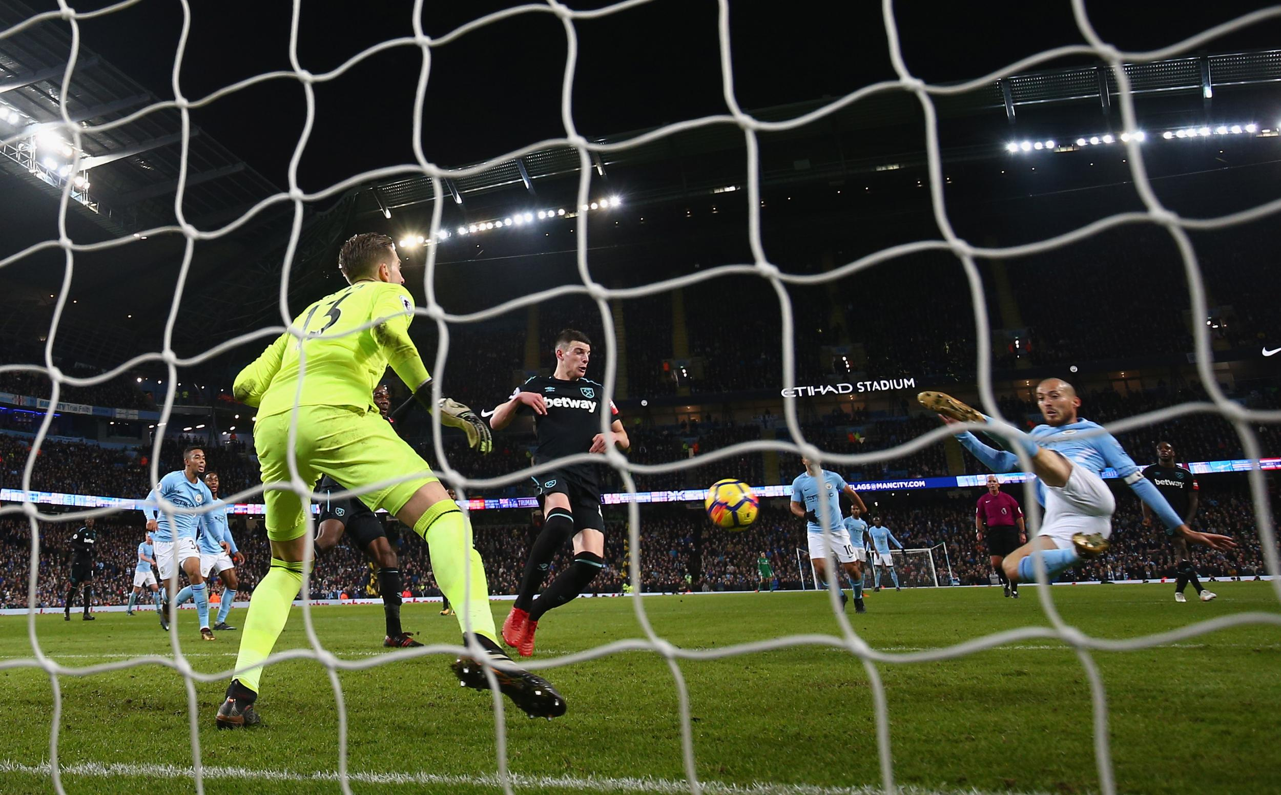 The inside story of Manchester City's title win, why it wasn