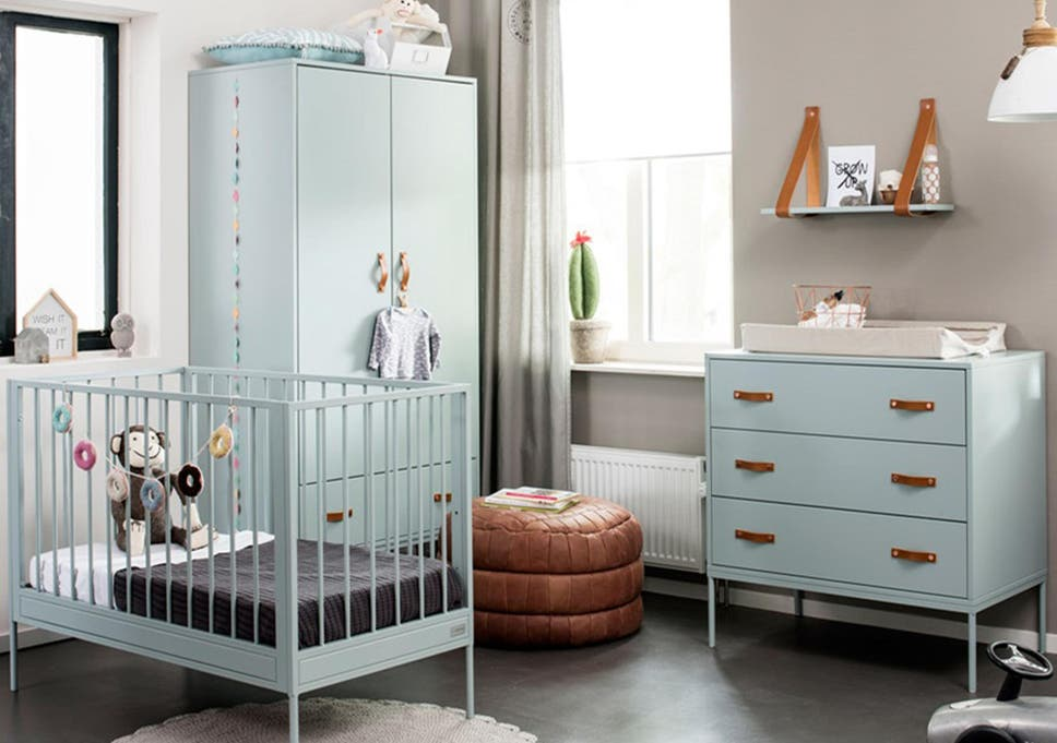 Going Dutch On Style Pays Off With The Coming Kids Bliss In Sea Greens