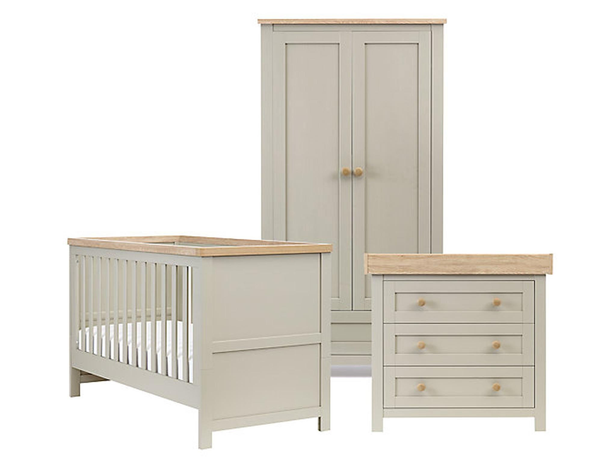 10 best nursery furniture the independent