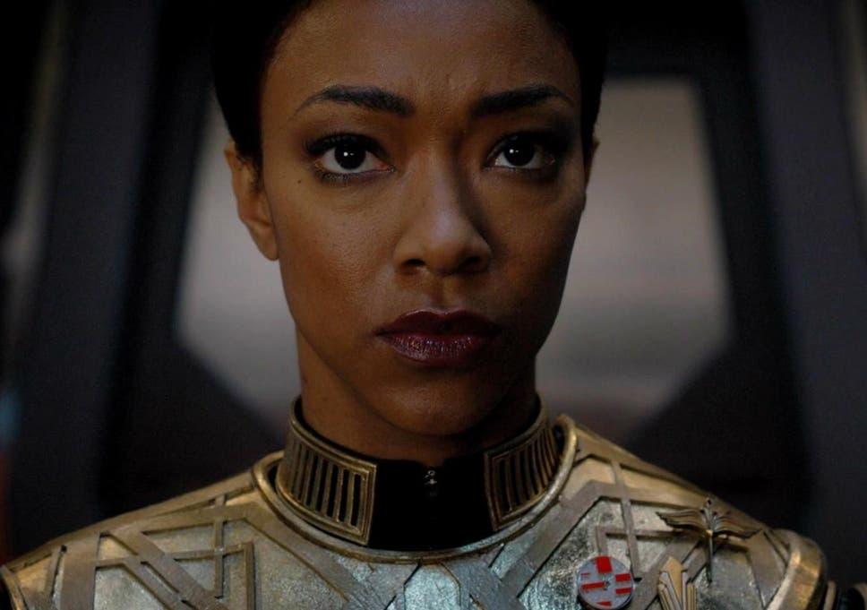 Star Trek: Discovery season 1 episode 11 'The Wolf Inside