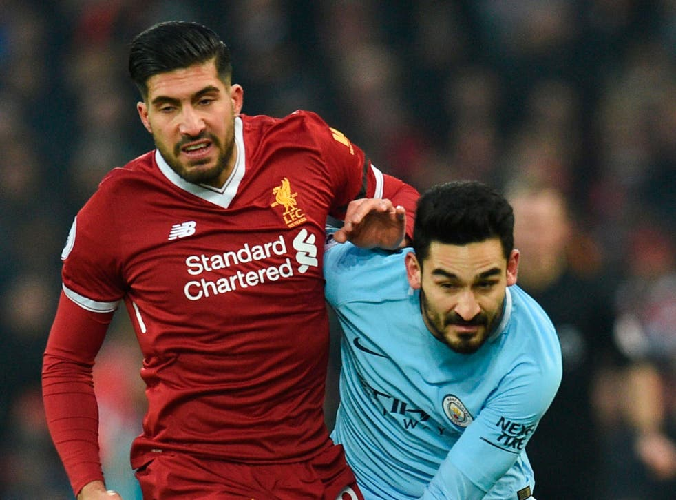 Emre Can's Liverpool future remains uncertain, with Juventus interested
