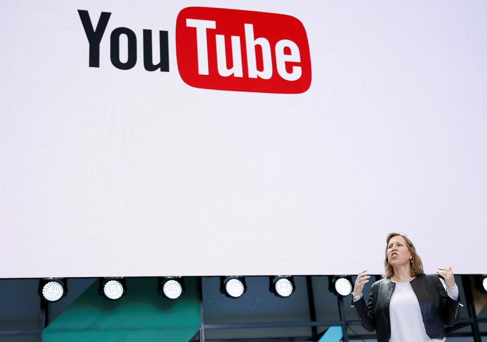 Youtube Down Video Site Stops Working For Some Users