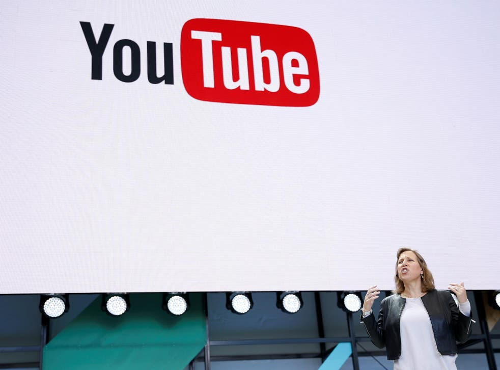 YouTube is pledging that its staff of content moderators will screen every single video in Google Preferred