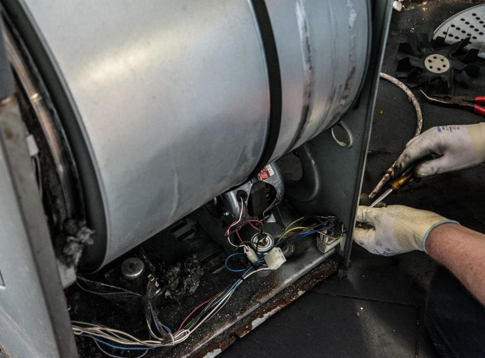 The committee said that it was calling on Whirlpool to commit to resolving the risk from faulty machines within a fortnight of being contacted by costumers