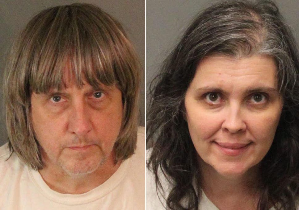 turpin family siblings failure to escape imprisonment by parents