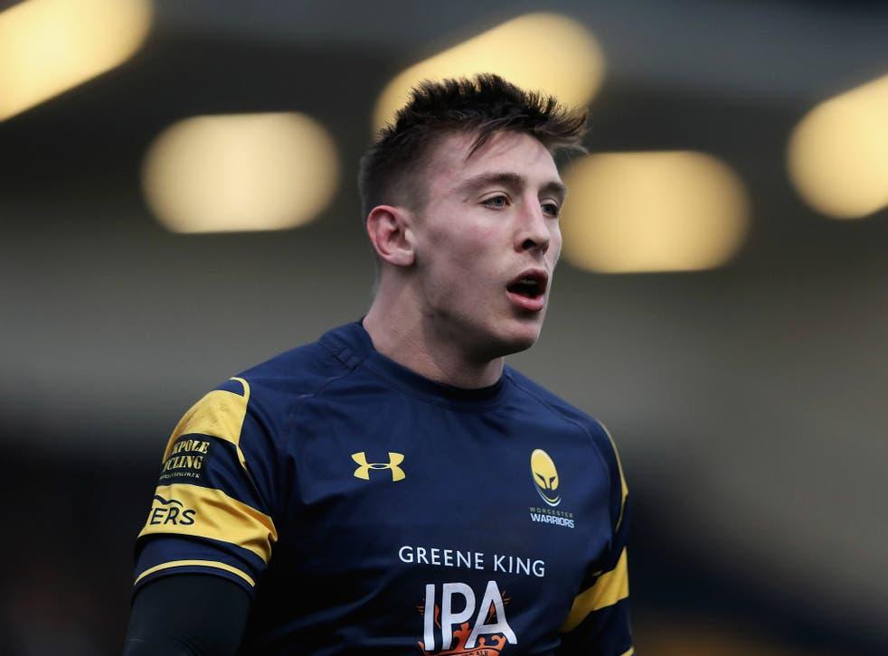 Uncapped Welsh wing Josh Adams has been named in Warren Gatland's Wales squad