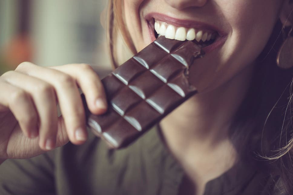 Why women crave chocolate on their periods according to a dietician why women crave chocolate on their periods according to a dietician solutioingenieria Choice Image