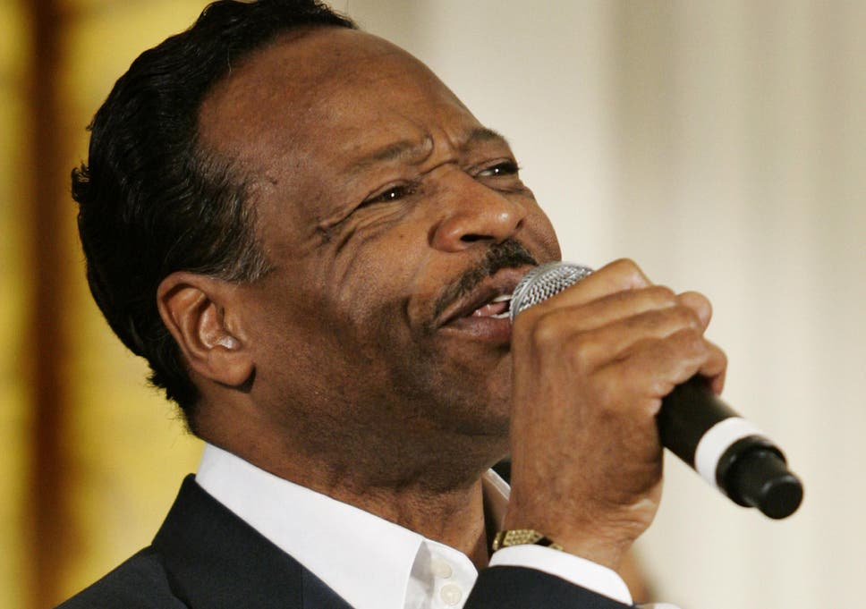 Edwin Hawkins dead: Gospel star known for 'Oh Happy Day' dies aged