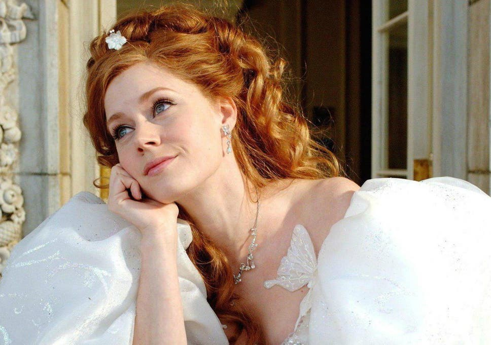 Enchanted 2: Script almost finished for Disney sequel | The Independent