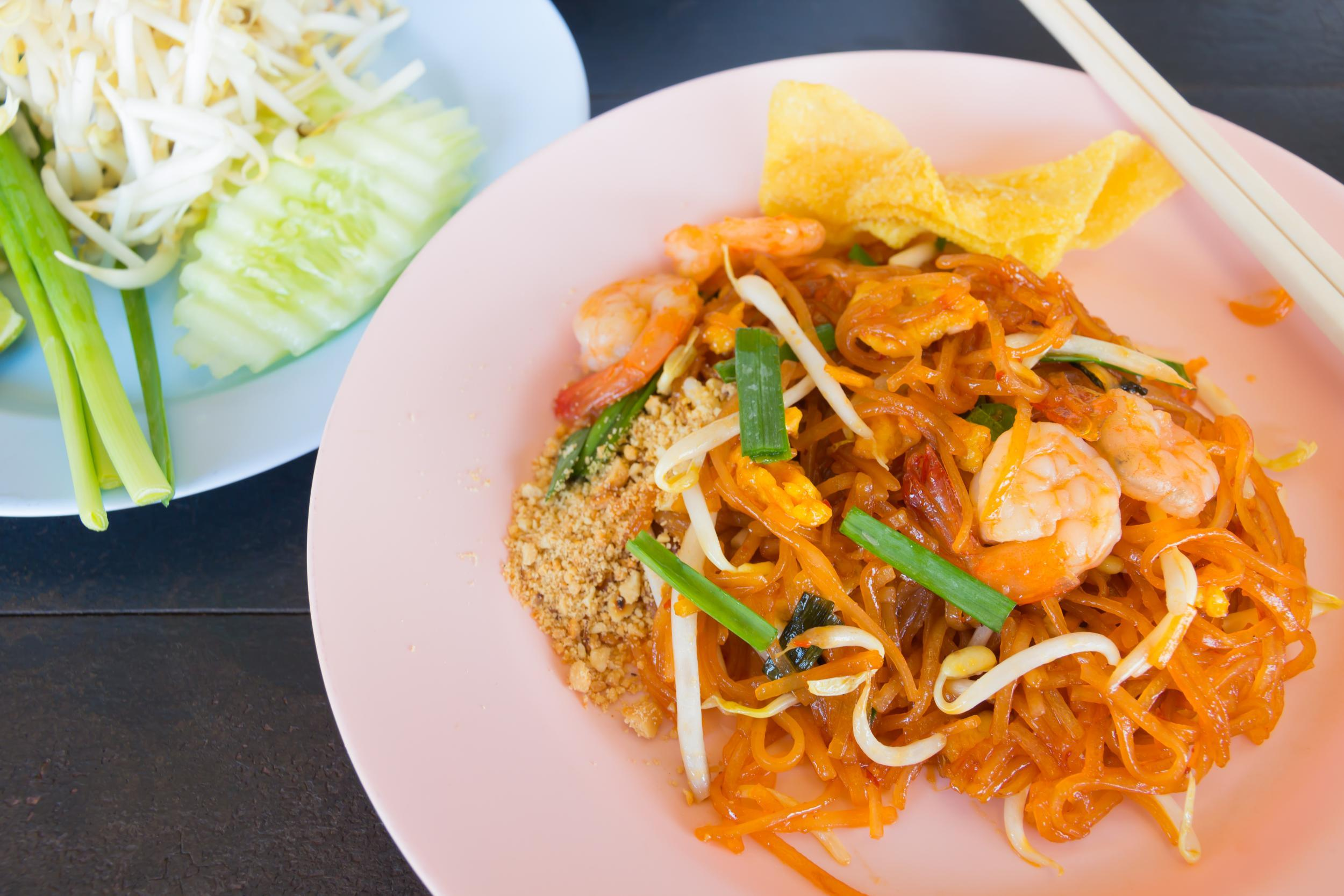 Head chef at Thai restaurant hits back at rude review: 'you don't need to have lived in Sydney to appreciate authentic Thai'