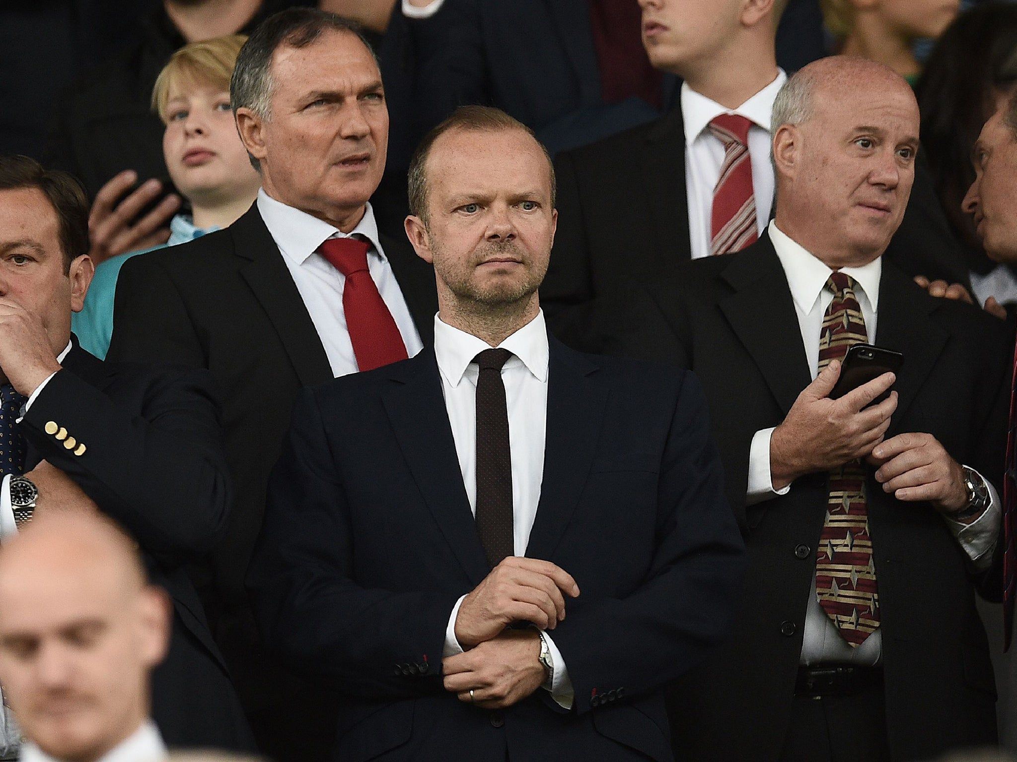 Manchester United overtake Real Madrid and Barcelona with biggest revenue in 2017 after huge increase