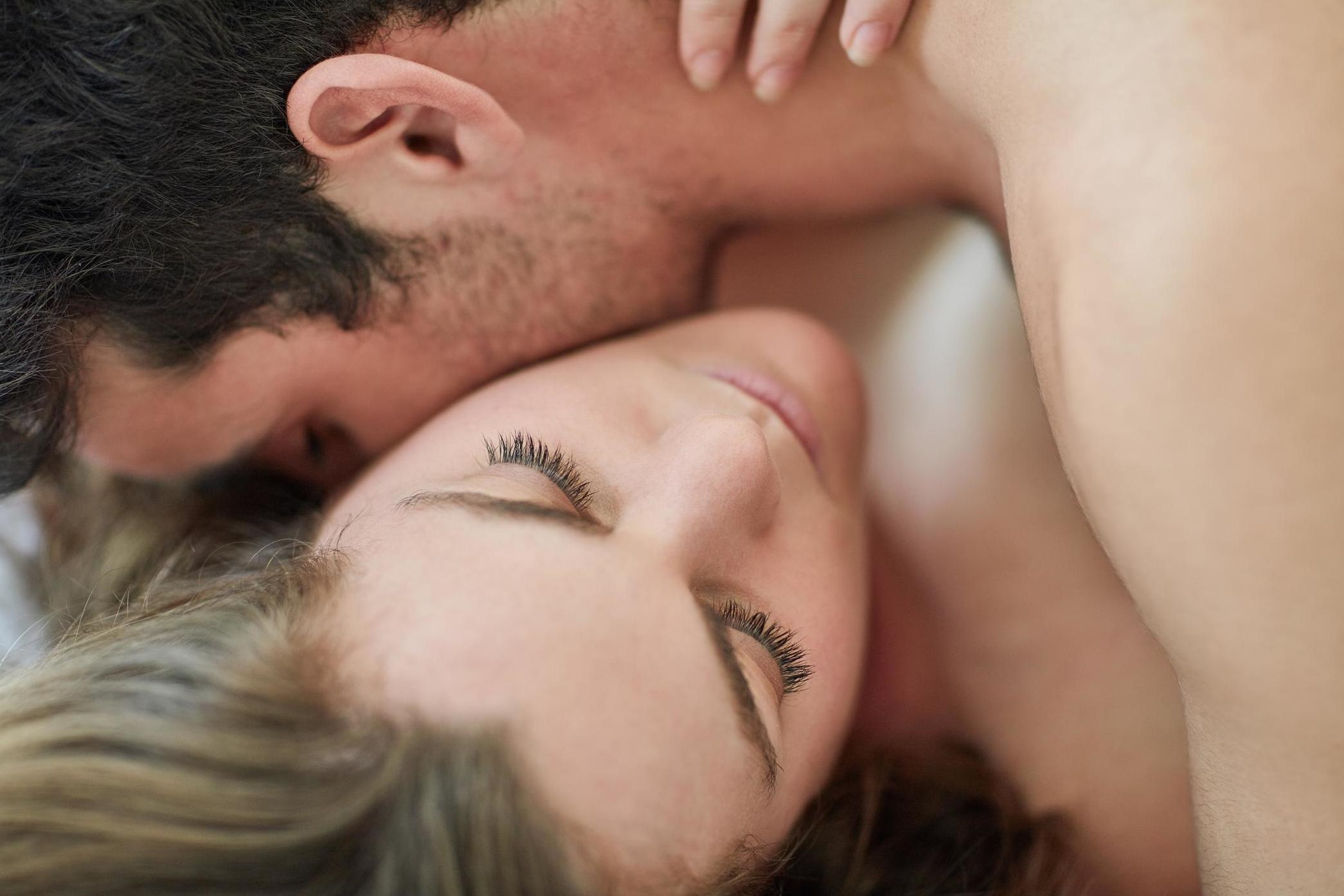 Секс и окружение, Особенности секса и цвета кожи 25 фотография