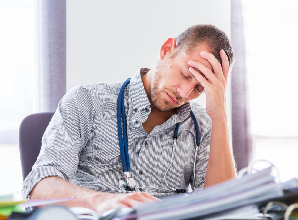 GPs are walking away from practices because of unchecked workloads, leaving patients to travel further or find a new doctor