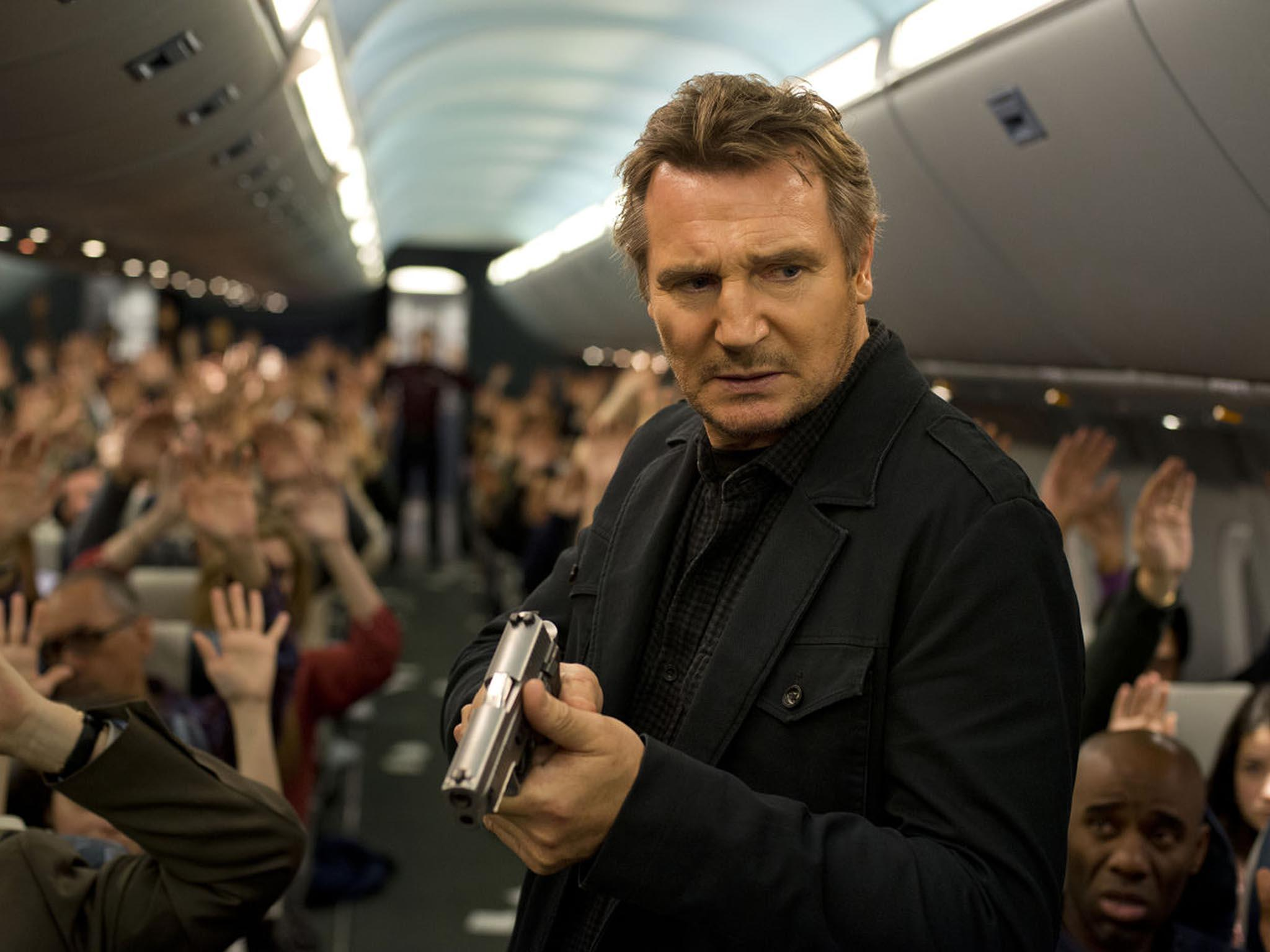 Cold Pursuit: Liam Neeson's 10 most ludicrous action thrillers