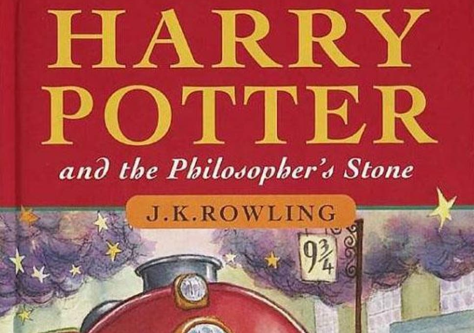 HARRY POTTER AND THE PHILOSOPHERS STONE (BOOK 1)