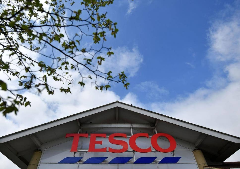 cd22846c2335 Tesco announces 1,700 job cuts as it 'simplifies' its business | The ...