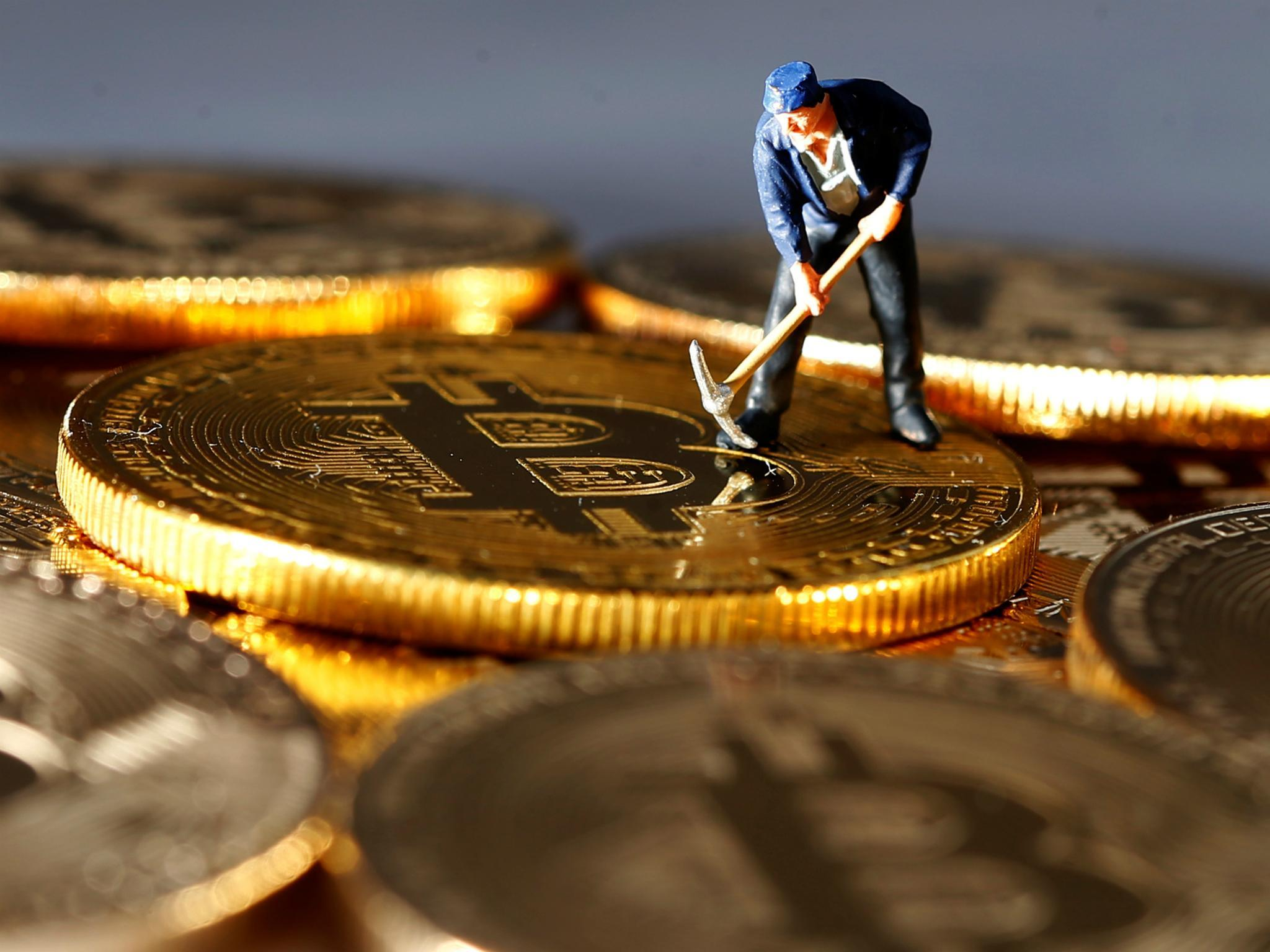 North Korea is stealing bitcoin and the threat to cryptocurrency investors is growing, experts warn