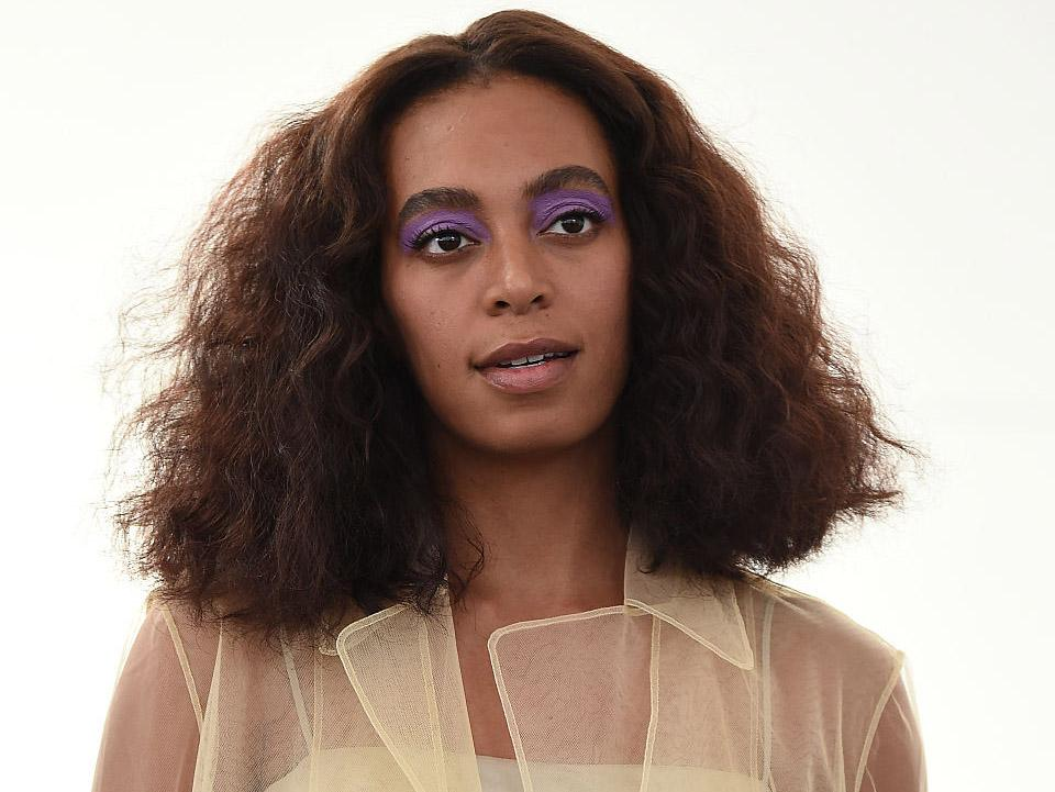 Pantone 2018 Colour of the Year: How to wear Ultra Violet make-up