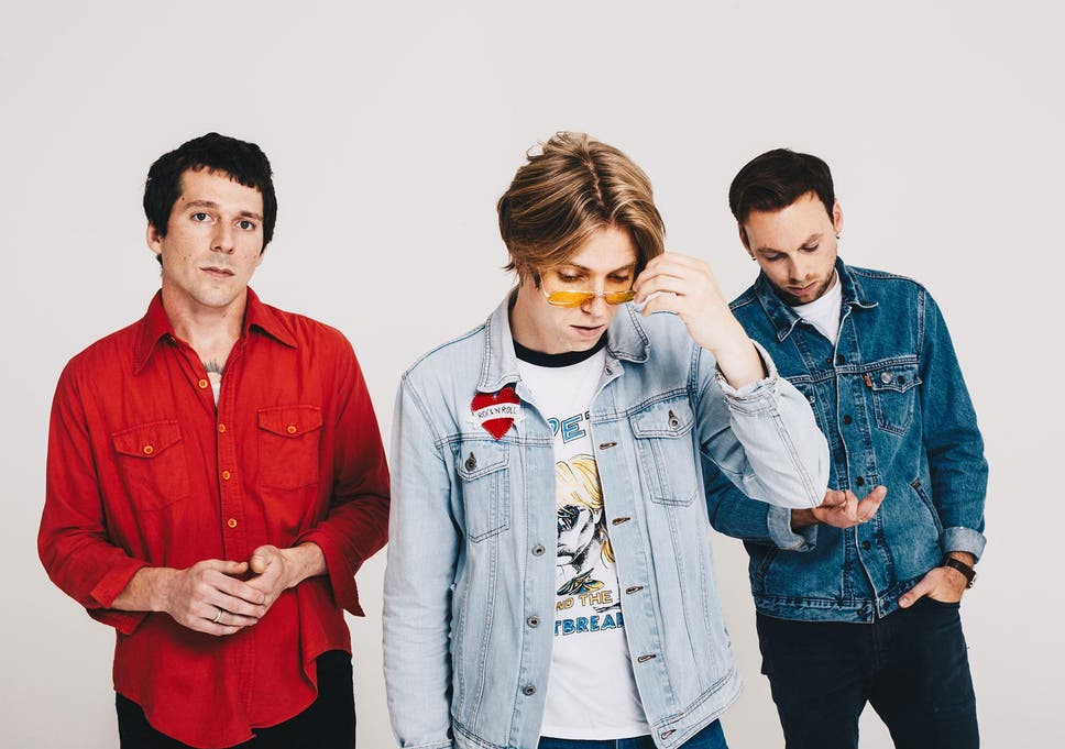 The Xcerts Interview We Want People To Listen To Our Band And Feel